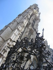 Kathedraal en Putteke
